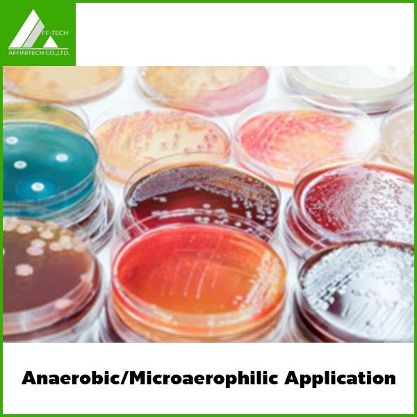 Anaerobic/Microaerophilic Application